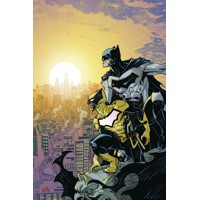BATMAN AND THE SIGNAL #1 (OF 3) (RES) - Scott Snyder, Tony Patrick