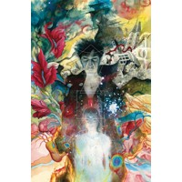 ABSOLUTE SANDMAN OVERTURE HC (MR) - Neil Gaiman