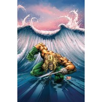 AQUAMAN BY PETER DAVID TP BOOK 01 - Peter David