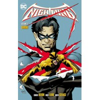 NIGHTWING TP VOL 07 SHRIKE - Chuck Dixon