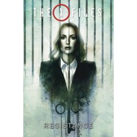X-FILES (2016) TP VOL 04 - Joe Harris