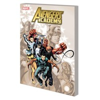 AVENGERS ACADEMY TP VOL 01 COMPLETE COLLECTION - Christos Gage, Paul Tobin, Je...