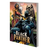 BLACK PANTHER BY HUDLIN TP VOL 03 COMPLETE COLLECTION - Reginald Hudlin, Jason...