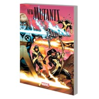 NEW MUTANTS BY ZEB WELLS TP COMPLETE COLLECTION - Zeb Wells, Kieron Gillen