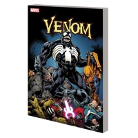VENOM TP VOL 03 LETHAL PROTECTOR BLOOD IN THE WATER - Mike Costa