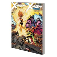 X-MEN GOLD TP VOL 03 MOJO WORLDWIDE - Cullen Bunn, Marc Guggenheim