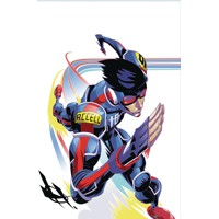 CATALYST PRIME ACCELL TP VOL 01 - Joe Casey