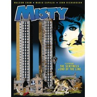 MISTY TP VOL 02 - Malcolm Shaw