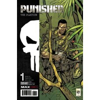 PUNISHER PLATOON #1 až 6 (OF 6) - Garth Ennis