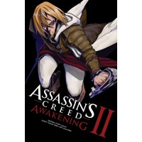 ASSASSINS CREED AWAKENING TP VOL 02 - Takeshi Yano