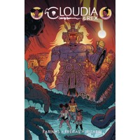 CLOUDIA AND REX TP - Ulises Farinas, Erick Freitas