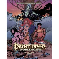 PATHFINDER WORLDSCAPE HC VOL 02 - Erik Mona, James L. Sutter