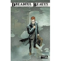 DREADFUL BEAUTY ART OF PROVIDENCE TP (MR) - Jacen Burrows