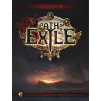 ART OF PATH OF EXILE HC