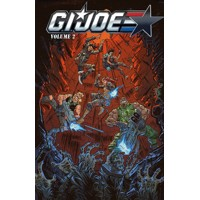GI JOE (2016) TP VOL 02 - Aubrey Sitterson
