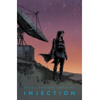 INJECTION TP VOL 03 (MR) - Warren Ellis