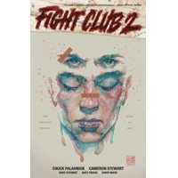 FIGHT CLUB 2 TP (MR) - Chuck Palahniuk