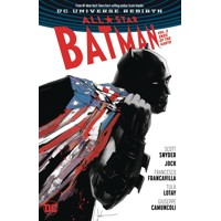 ALL STAR BATMAN TP VOL 02 ENDS OF THE EARTH REBIRTH - Scott Snyder