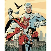 HAWK AND DOVE THE SILVER AGE TP - Steve Skeates, Gil Kane, Neal Adams