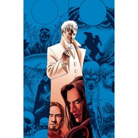 PLANETARY TP BOOK 02 - Warren Ellis