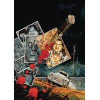 SCALPED TP BOOK 02 (MR) - Jason Aaron