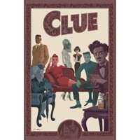 CLUE TP - Paul Allor