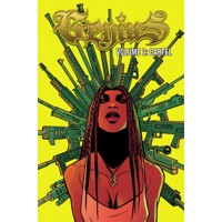 GENIUS TP VOL 02 CARTEL (MR) - Marc Bernardin, Adam Freeman