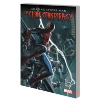 AMAZING SPIDER-MAN CLONE CONSPIRACY TP - Sean Ryan, Christos Gage, Robbie Thom...