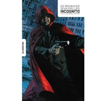 INCOGNITO CLASSIFIED ED HC (MR) - Ed Brubaker