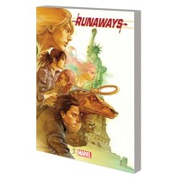 RUNAWAYS TP VOL 08 DEAD END KIDS NEW PTG - Joss Whedon