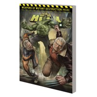 TOTALLY AWESOME HULK TP VOL 04 MY BEST FRIENDS ARE MONSTERS - Greg Pak, Bryan ...