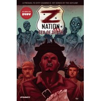 Z NATION TP VOL 01 - Craig Engler, Fred Van Lente
