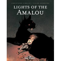 LIGHTS OF THE AMALOU TP - Christophe Gibelin