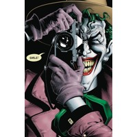 ABSOLUTE BATMAN THE KILLING JOKE HC - Alan Moore
