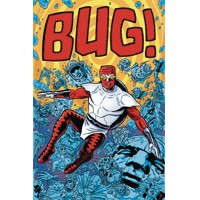 BUG THE ADVENTURE OF FORAGER TP (MR) - Lee Allred, Michael Allred
