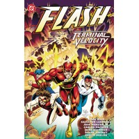 FLASH BY MARK WAID TP BOOK 04 - Mark Waid