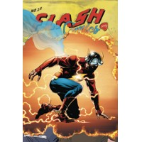 FLASH REBIRTH DLX COLL HC BOOK 02 - Joshua Williamson