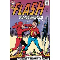 FLASH THE SILVER AGE OMNIBUS HC VOL 03 - John Broome, Gardner Fox