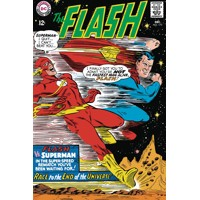 FLASH THE SILVER AGE TP VOL 03 - John Broome, Gardner Fox