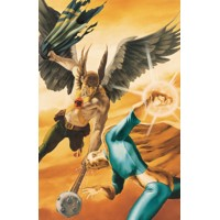 HAWKMAN BY GEOFF JOHNS TP BOOK 02 - Geoff Johns