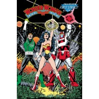 WONDER WOMAN BY GEORGE PEREZ TP VOL 03 - George Perez, Keith Giffen, J.M. Dema...