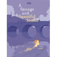 A STRANGE & BEAUTIFUL SOUND HC - Zep