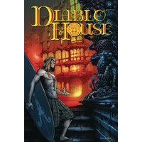 DIABLO HOUSE TP - Ted Adams