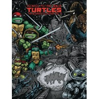 TMNT ULTIMATE COLL TP VOL 02 - Kevin Eastman, Peter Laird