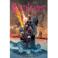 BIRTHRIGHT TP VOL 06 - Joshua Williamson