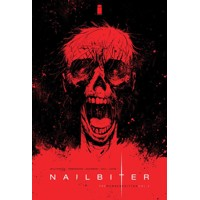 NAILBITER HC VOL 02 THE MURDER ED (MR) - Joshua Williamson