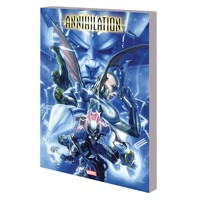 ANNIHILATION TP VOL 02 COMPLETE COLLECTION - Simon Furman, Keith Giffen, Chris...
