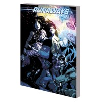 RUNAWAYS TP VOL 10 ROCK ZOMBIES NEW PTG - Terry Moore, Christopher Yost, James...