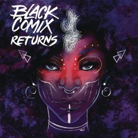 BLACK COMIX RETURNS HC - John Jennings, Damian Duffy
