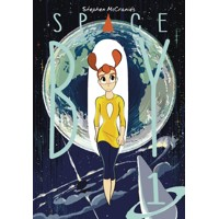 STEPHEN MCCRANIES SPACE BOY TP VOL 01 - McCranie, Stephen